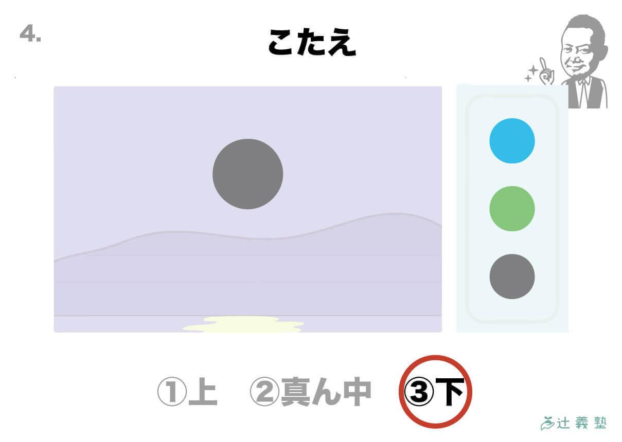 錯視問題_4-A