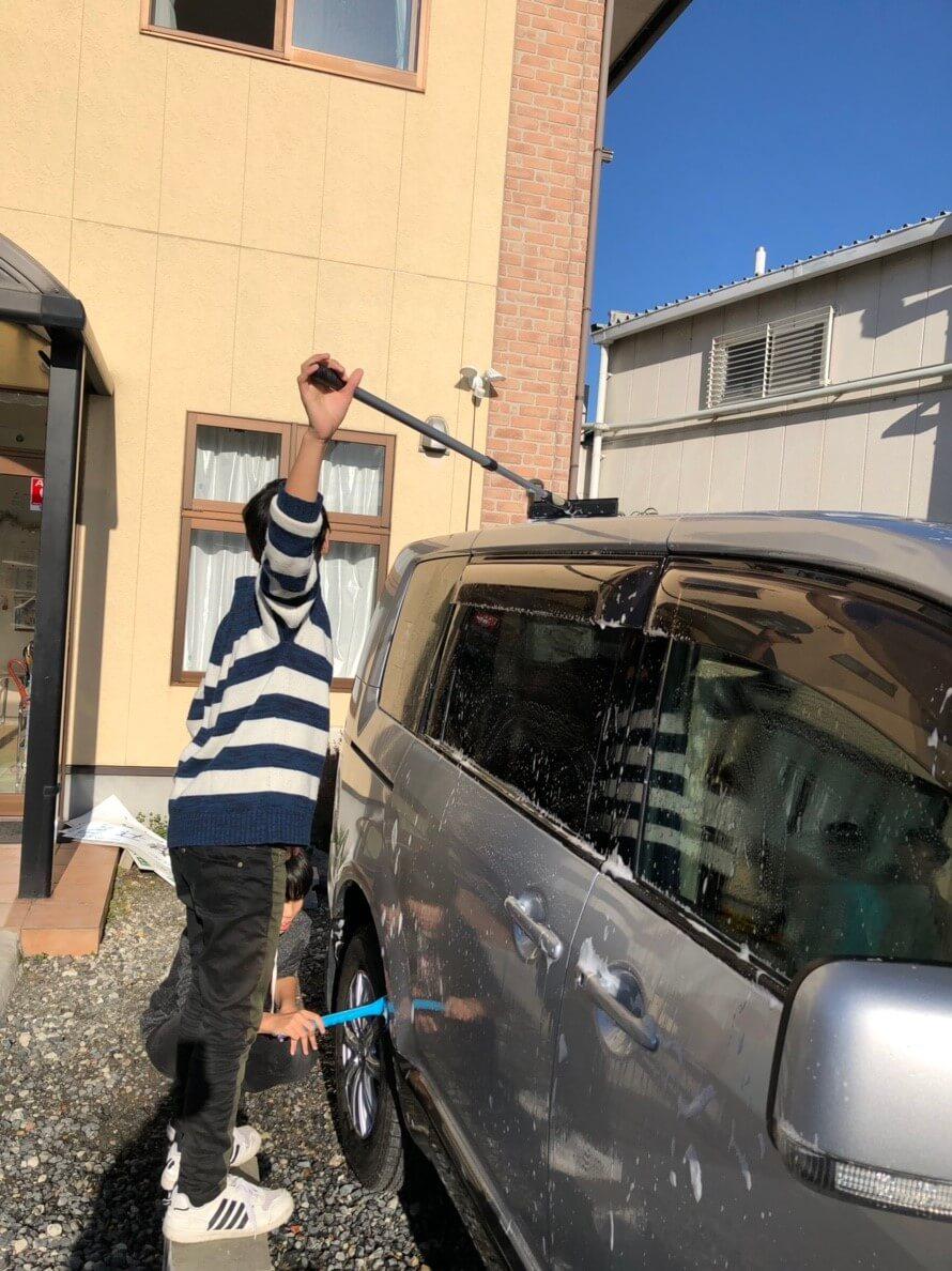 20181224洗車_181225_0023
